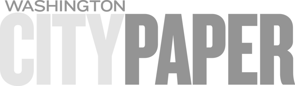 Washington City Paper logo