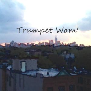 Trumpet Wom Album Cover